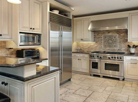 Custom Kitchen Builds at Cavetto