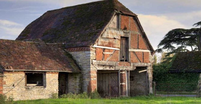 Barn Conversion Specialists